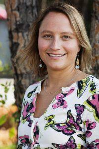 Christina Moran, CFNP
